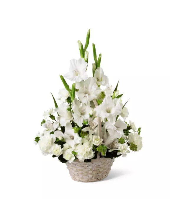 Eternal Affection™ Arrangement by FTD Flowers