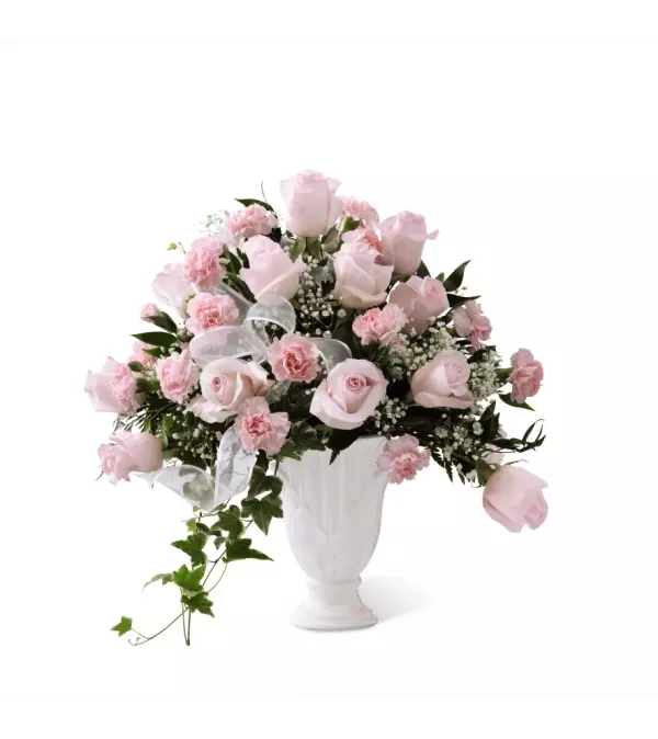 Deepest Sympathy™ Arrangement by FTD Flowers