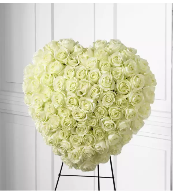 The FTD Elegant Remembrance™ Arrangement
