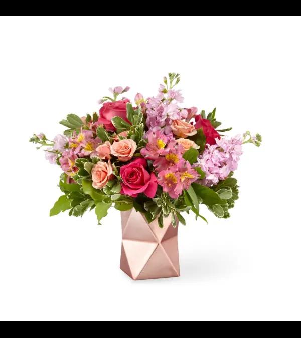 FTD® Sweetest Crush™ Arrangement