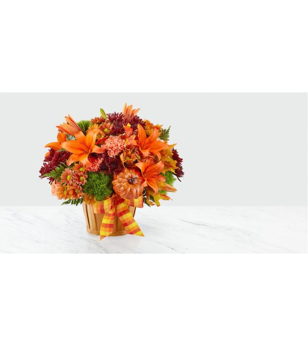 Celebrate Autumn Basket