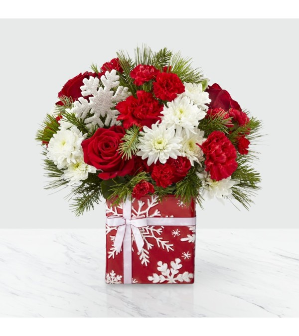 Gift of Joy Bouquet FTD