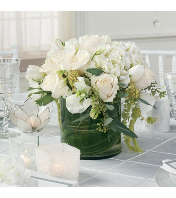 white elegance by Twigs