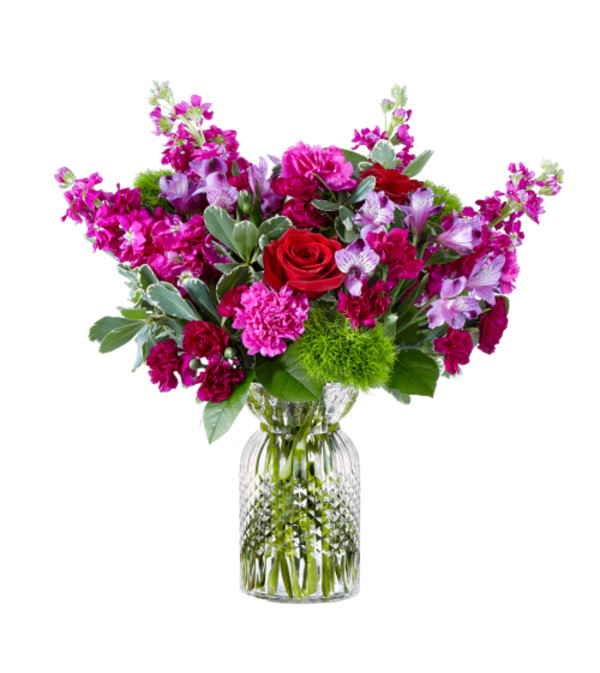 OUR FALLING FOR YOU BOUQUET