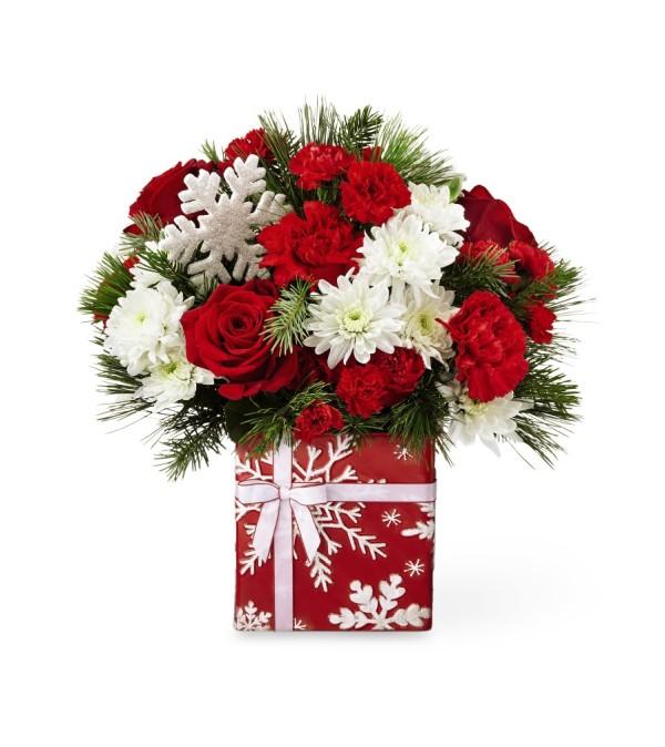 The FTD® Gift of Joy Arrangement