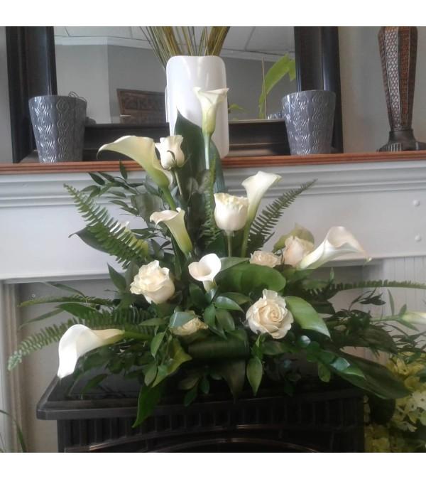Teleflora Stately Lilies