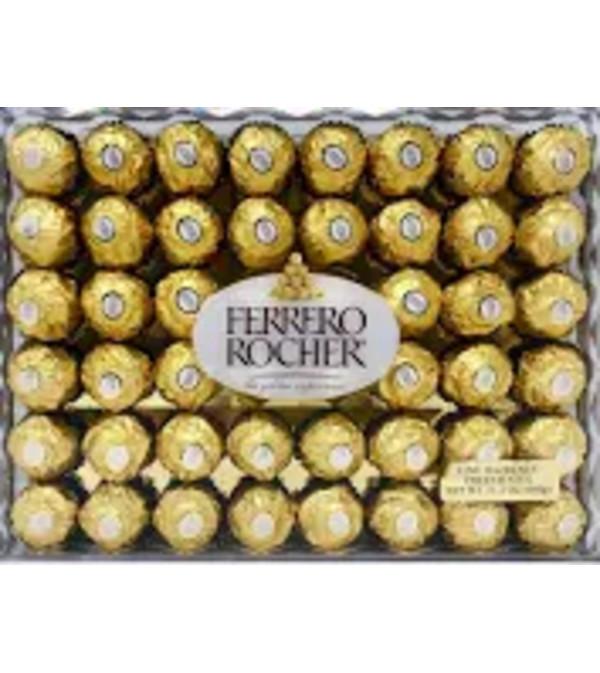 Ferrero Rocher 48 pc