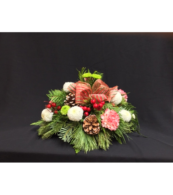 Christmas Joy Centerpiece