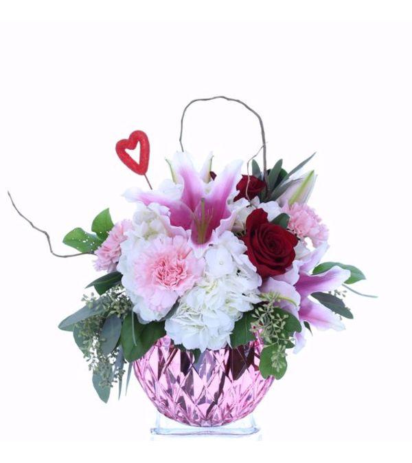 Lavish Rose  Bouquet