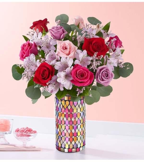 Love Song Bouquet