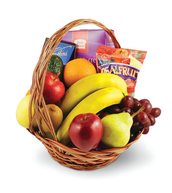 Jenning's Fruit Basket