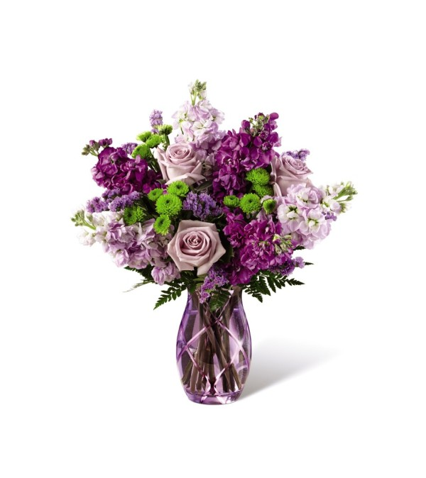 The FTD® Sweet Devotion™ Bouquet by Better Homes and Gardens 2017