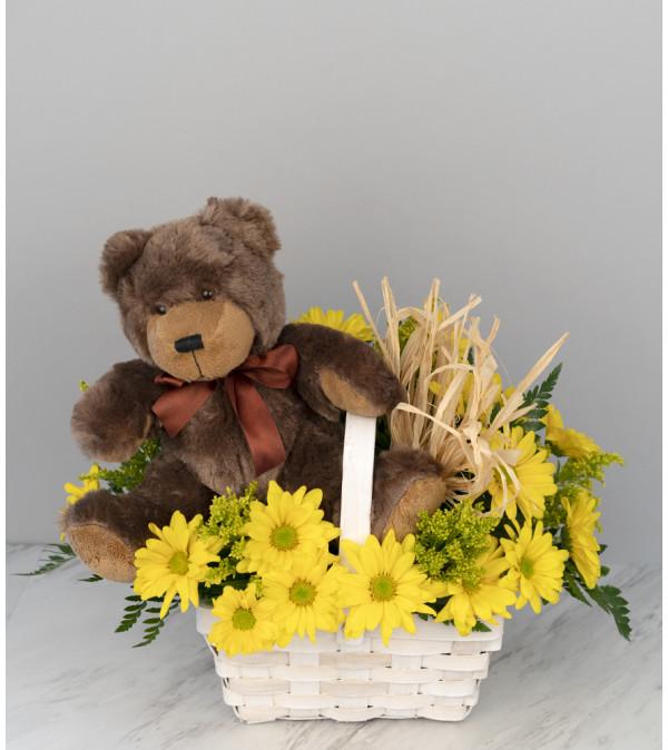 Teddy Bear Wishes