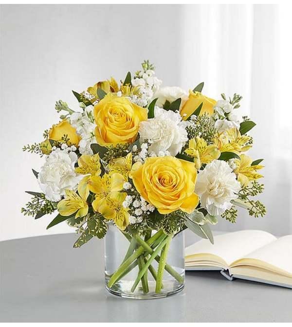 Sincere Wishes Bouquet