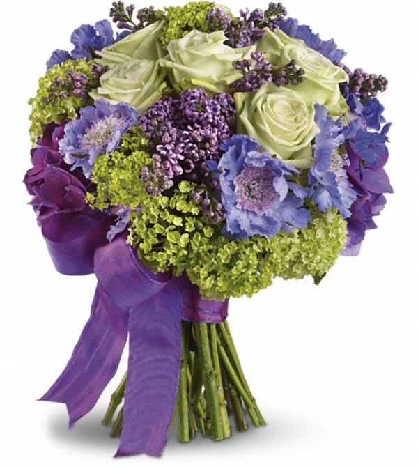 Martha's Vineyard Bouquet