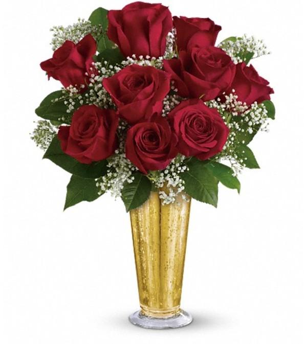 Loving You By Teleflora Miller Place Ny Florist