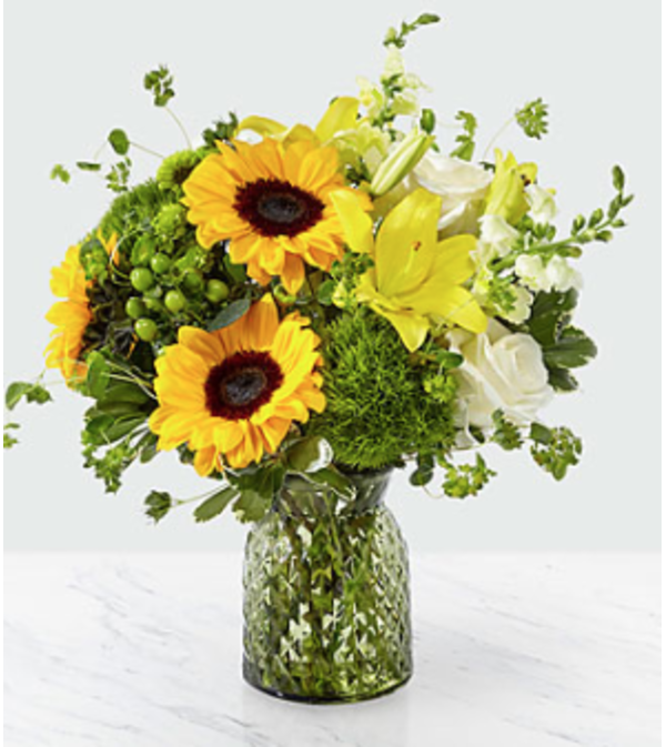 Garden Grown™ Bouquet