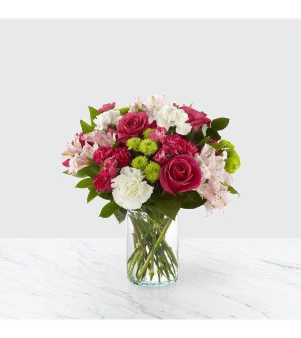 FTD's Sweet & Pretty™ Bouquet