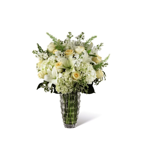 The FTD® Hope Heals™ Luxury Bouquet