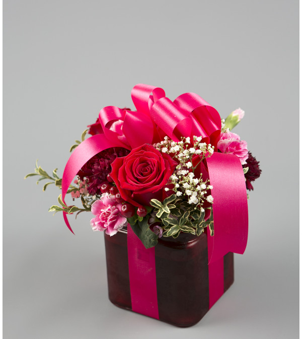 The Sweet Gift