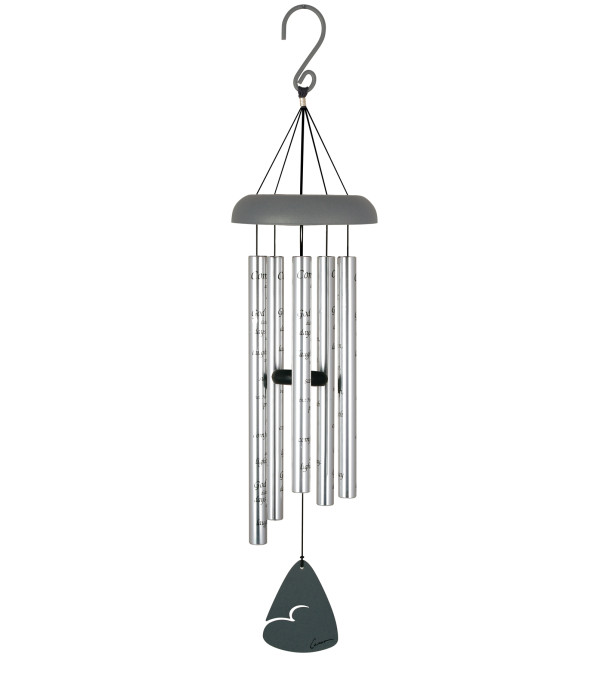 Comfort and Light Wind Chime