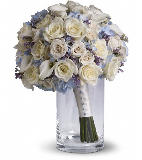 Lady Grace Bouquet