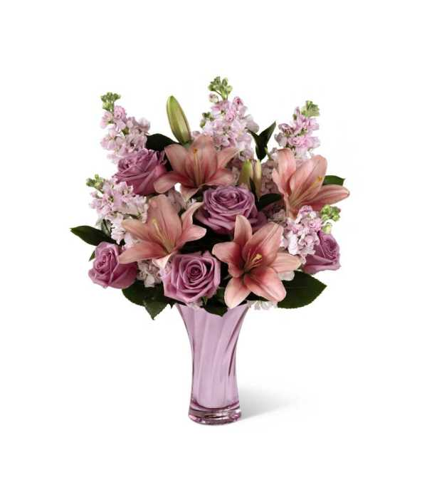 The FTD® Perfect Impressions™ Bouquet 2015