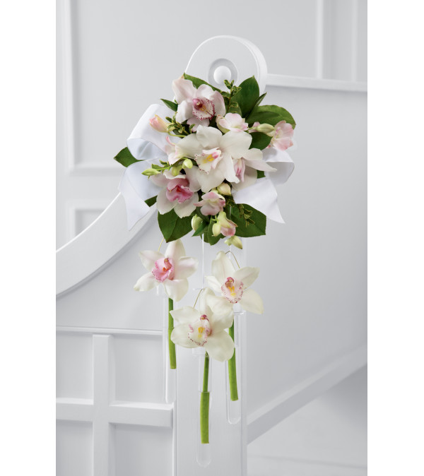 The FTD® Perfect Entrance™  Arrangement