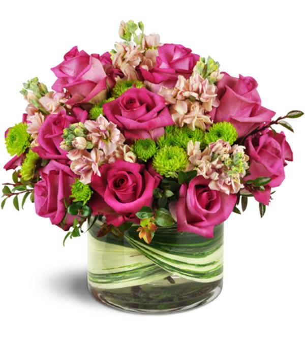 Hot Pink Valentine™