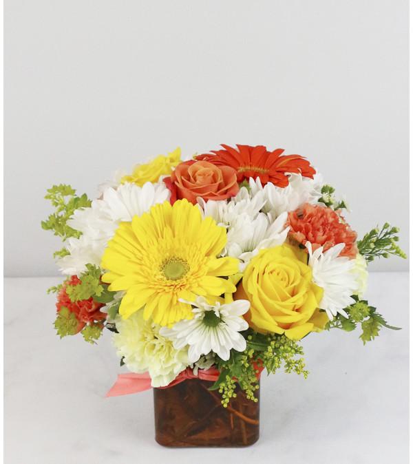 Citrus Bouquet