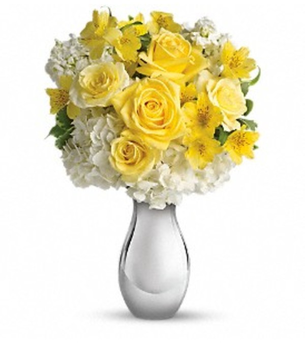 So Pretty Bouquet