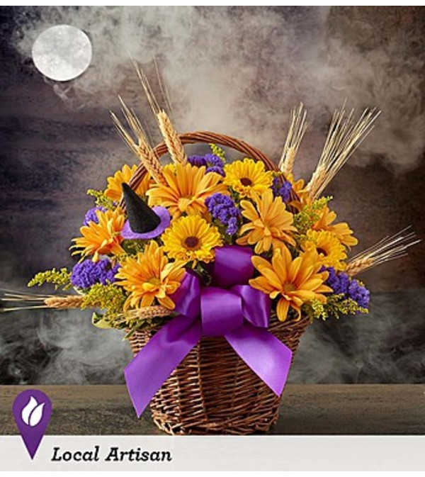 Witches Brew Basket™