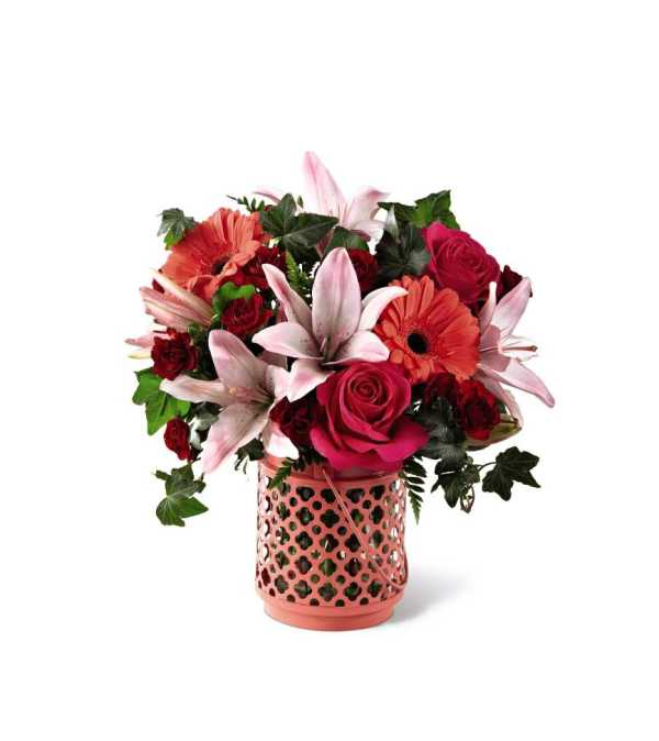 The FTD® Garden Park™ Bouquet by Better Homes and Garden®