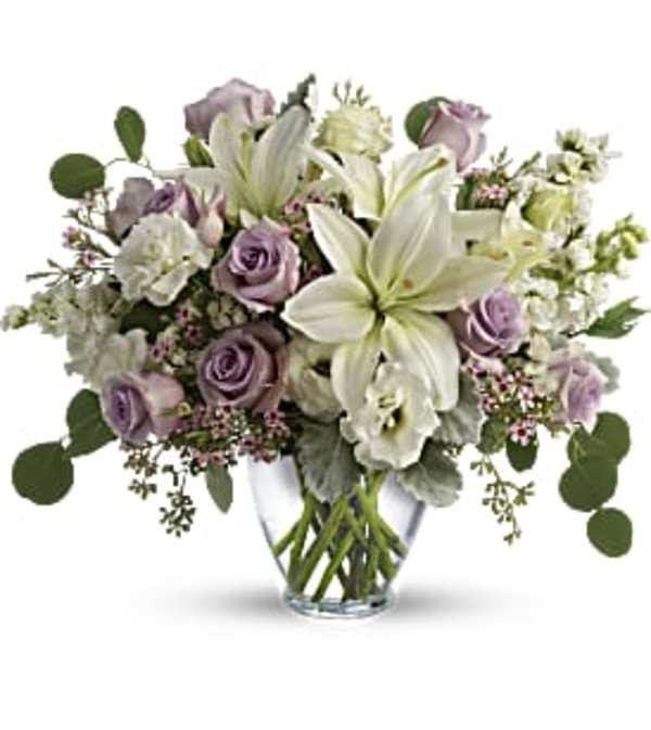 Lovely Luxe Bouquet