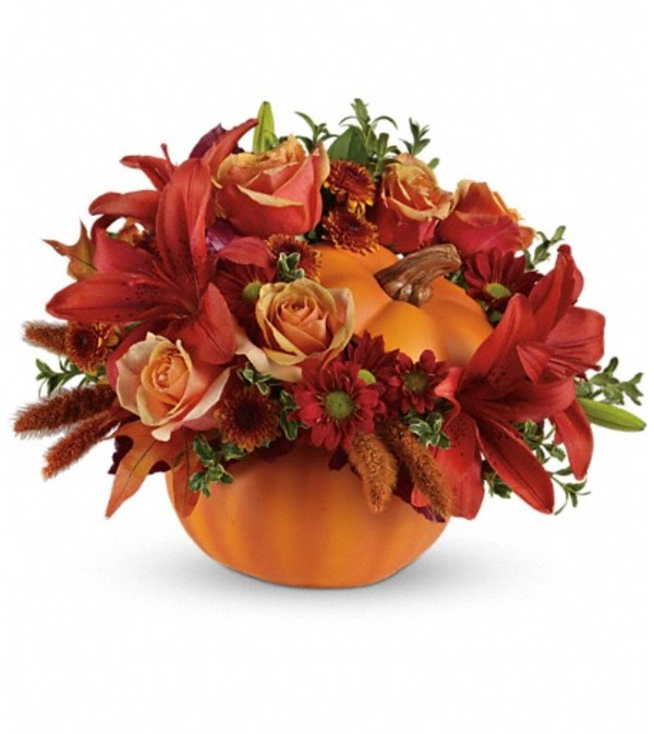 Autumn's Joy by Teleflora