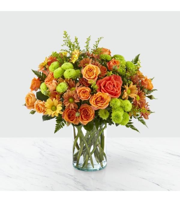 FTD's Autumn Delight™ Bouquet
