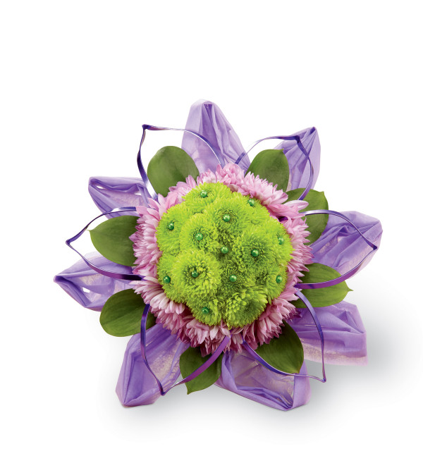 The FTD® Fresh Love™ Bouquet