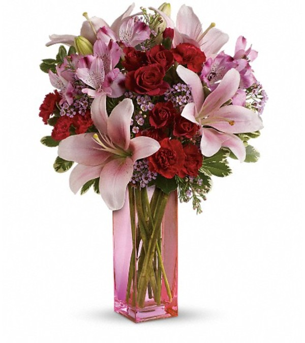 Hopelessly Devoted by Teleflora