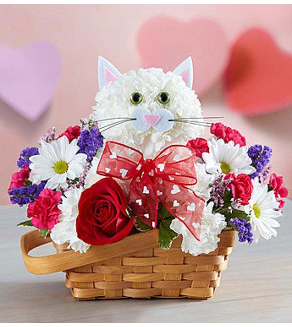 Flirty Feline™