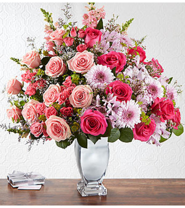 Romantic Rendezvous Bouquet™