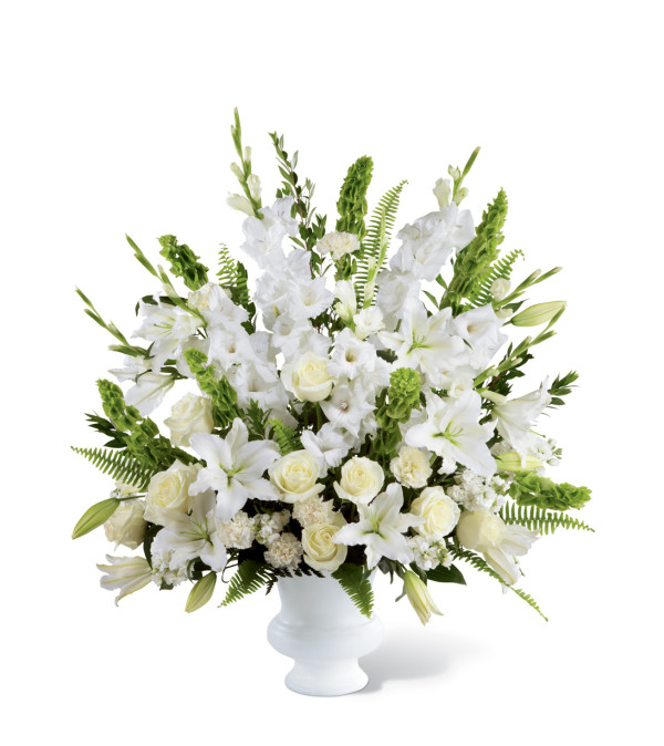 The FTD® Morning Stars™ Arrangement