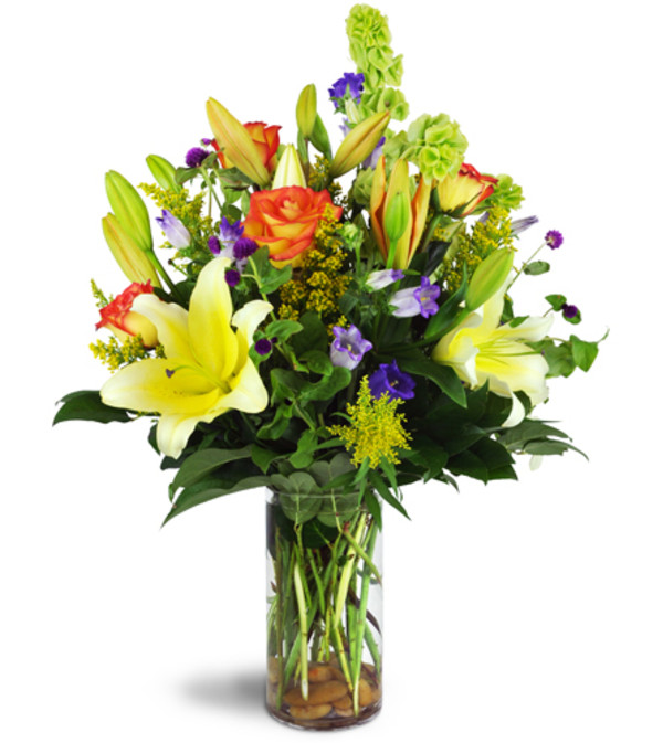 Garden Splendor Bouquet™