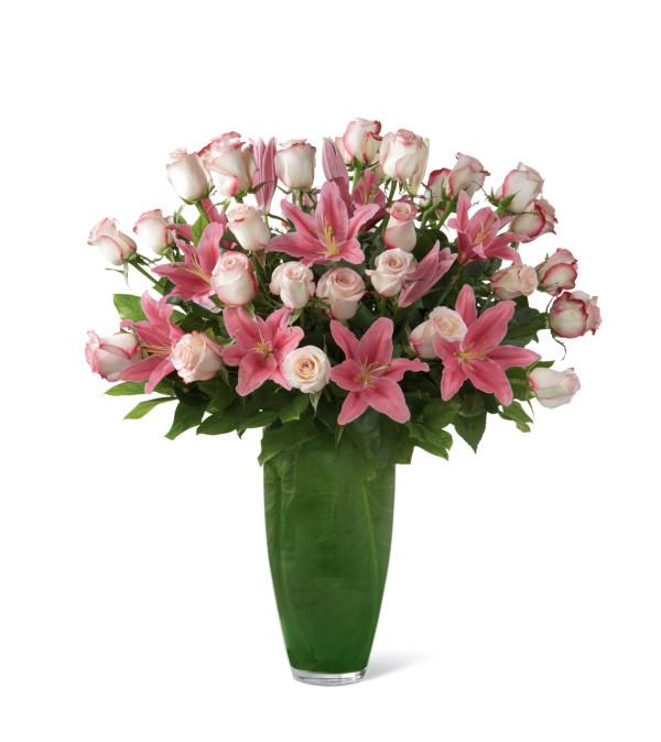 The FTD® Exquisite™ Luxury Bouquet
