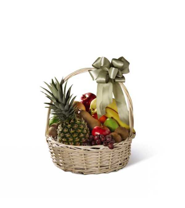 The FTD® Sincerest Sympathy™ Gourmet Basket