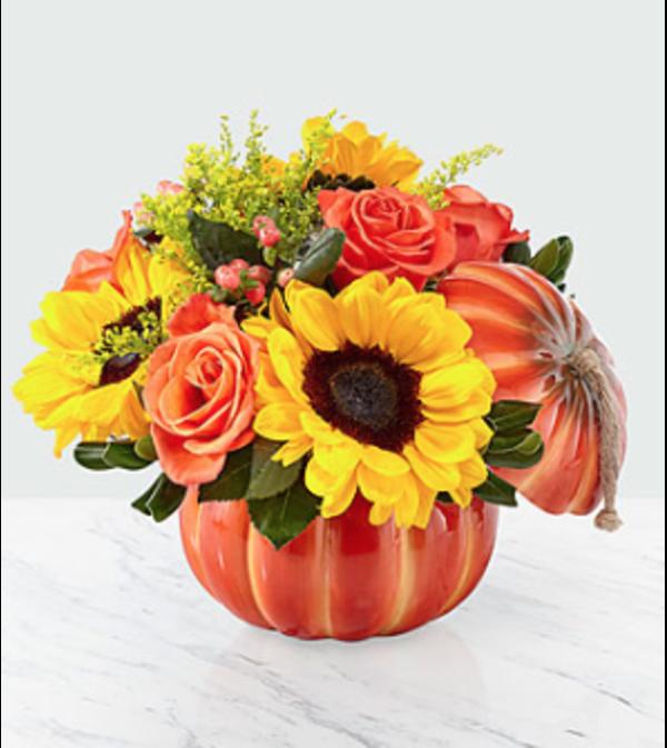 Bountiful™ Bouquet