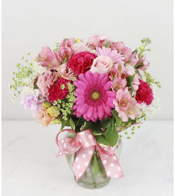 Princess Mini Bouquet