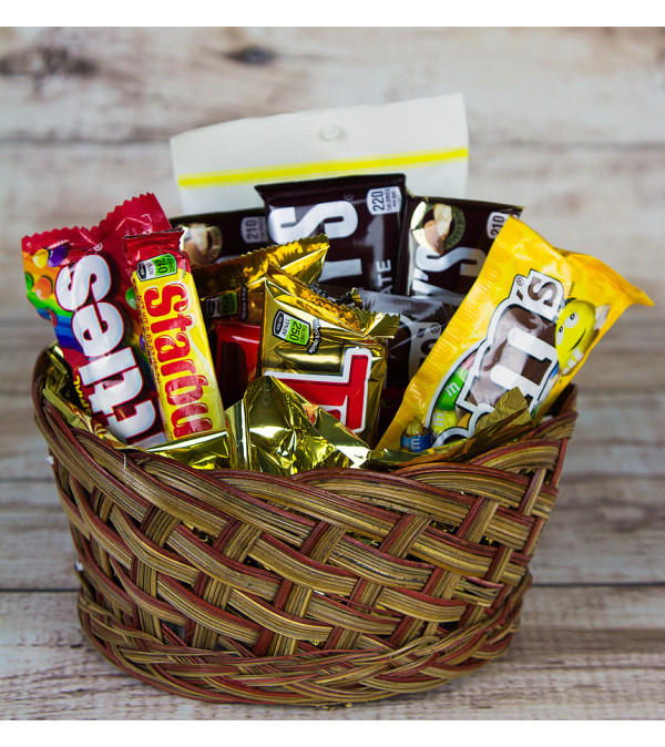 Tasty Treats Basket