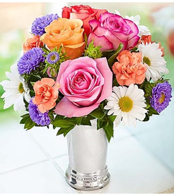 Julep Garden Petite Bouquet™
