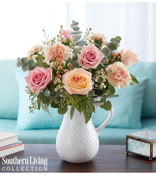 Peaches and Cream™ by Southern Living®