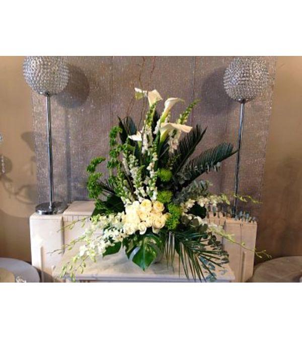 Cherished Friendship Bouquet